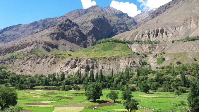 Thalay Valley Baltistan (2)