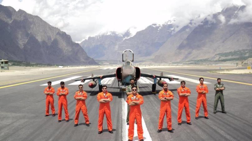 سکردو ایرپورٹ کی سیکیورٹی کا فول پروف نظام موجودہے، حاجی عابد علی بیگ