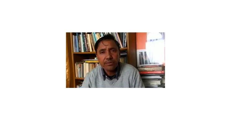 گلگت بلتستان کے معروف شاعر احسان دانش ایران میں بین الاقوامی کانفرنس میں شرکت کریں گے