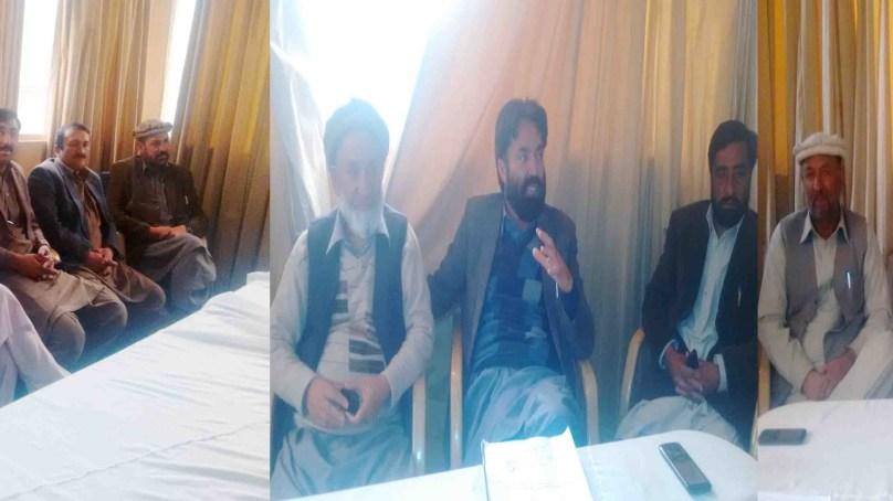 گوریکوٹ جامع مسجد تنازعہ کے حوالے سے اہم میٹنگ منعقد، 10 نومبر تک تصفیہ کمیٹی اراکین کے نام جمع کرنے پر اتفاق