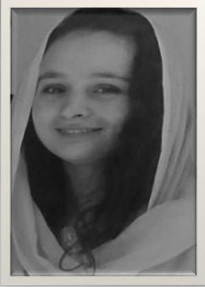 چترالی طالبہ تاشفین شمس کا اعزاز