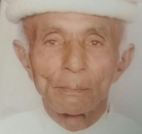 ہنزہ کے معروف سماجی رہنما قائد اعظم ایوارڈ یافتہ امان اللہ 90 سال کی عمر میں وفات پاگئے