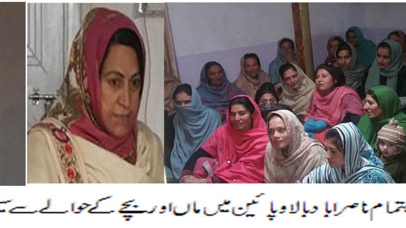 ماں اور بچے کی صحت کے موضوع پر ناصر آباد ہنزہ میں سیمینار کا انعقاد