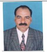 ایفاد پرا جیکٹ سے گلگت بلتستان میں زرعی انقلا ب آ ئیگا، صو با ئی وزیر خوراک محمد شفیق