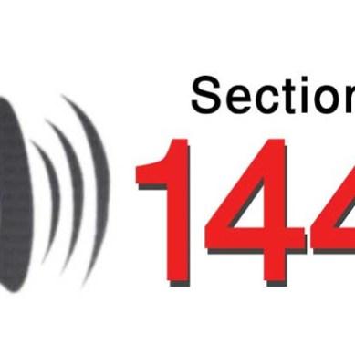 گلگت : جوٹیا ل نالہ اور کارگاہ نالے میں بجری نکالنے ،نہانے اور گاڑیوں کے دھونے پر144کے تحت پابندی عائد