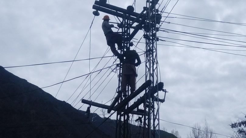 ڈسٹرکٹ ہسپتال چترال میں اب بجلی کی کمی کےسبب مشکلات کا سامنا نہیں ہوگا، سرتاج احمدخان