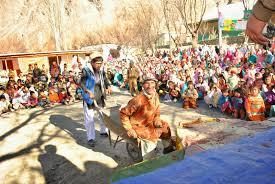 یاسین : سیکریٹری داخلہ نے دوروزہ قدیم ثقافتی تہوارجشن تخم ریزی منانے کی اجازت دے دی