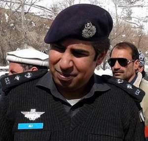 چترال: پولیس فورس کے خلاف کسی بھی عوامی شکایت کا ازالہ اب چوبیس گھنٹوں کے اندر ہی کی جائے گی