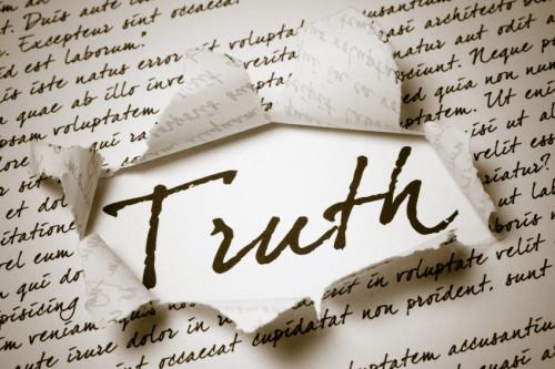 کیا 'سچائیوں' سے جان چھڑانا ممکن ہے؟