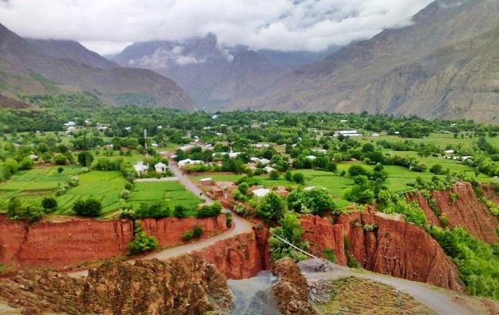 مقامی افراد کی مرضی کے بغیر پانی کی ترسیل کا منصوبہ کشیدگی کا باعث بن سکتا ہے، عمائدین ریشن چترال