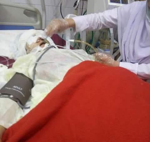چترال سے تعلق رکھنے والی طالبہ خیبر ٹیچنگ ہسپتال کی چھت سے گر کر شدید زخمی ہوگئی