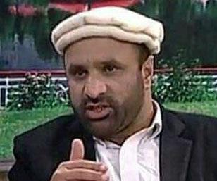 معروف صحافی رشید ارشد وزیر اعلی گلگت بلتستان کے میڈیا کوآرڈینیٹر مقرر
