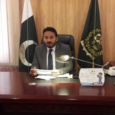 ہنزہ۔ نگر میں زمینوں کے معاوضے 2013 میں بڑھا دیئے گئے تھے، قائم مقام ڈپٹی کمشنر نگر سمیع اللہ فاروق