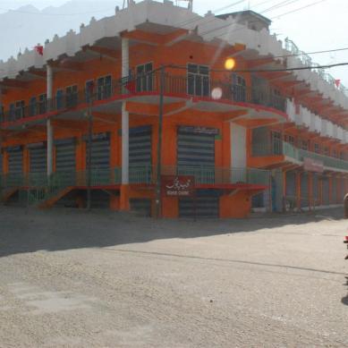 بلتستان ریجن کے چاروں اضلاع میں دوسرے دن بھی شٹر ڈاؤن ہڑتال ، عوام کو شدید مشکلات کاسامنا