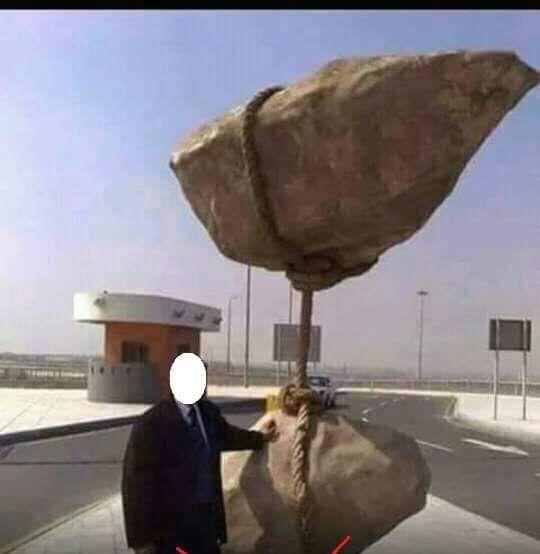 شعبان عباس کے شاھکار کاموں کا ایک نمونہ