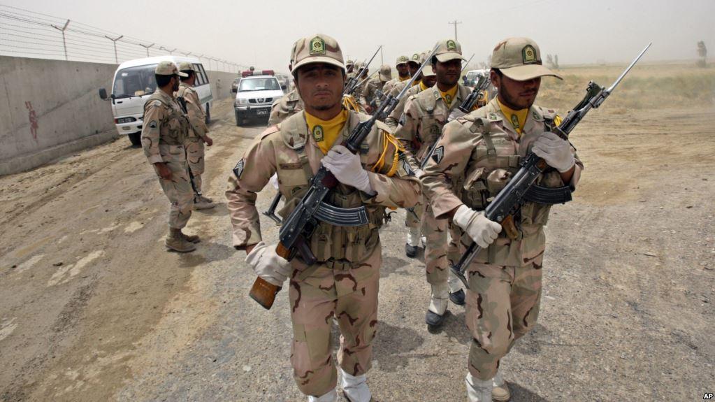 جیش العدل نے ایرانی سیکیورٹی اہل کاروں کے اغوا کی ذمہ داری قبول کر لی