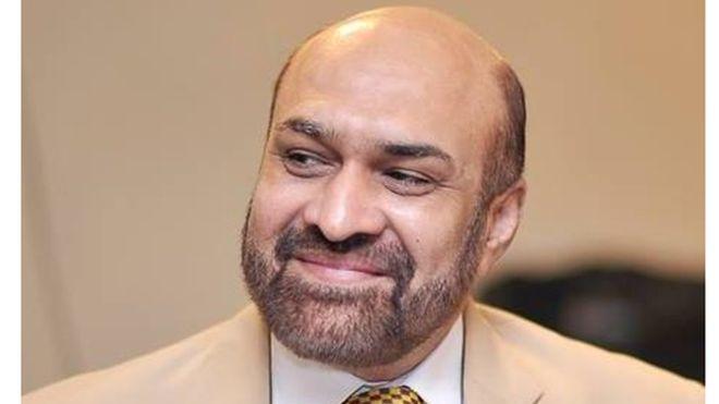 رضوان رضی: 'ریاستی اداروں' کے خلاف ٹویٹس کرنے پر صحافی گرفتار