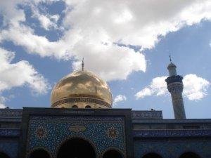 Hazrat Zainab Roza