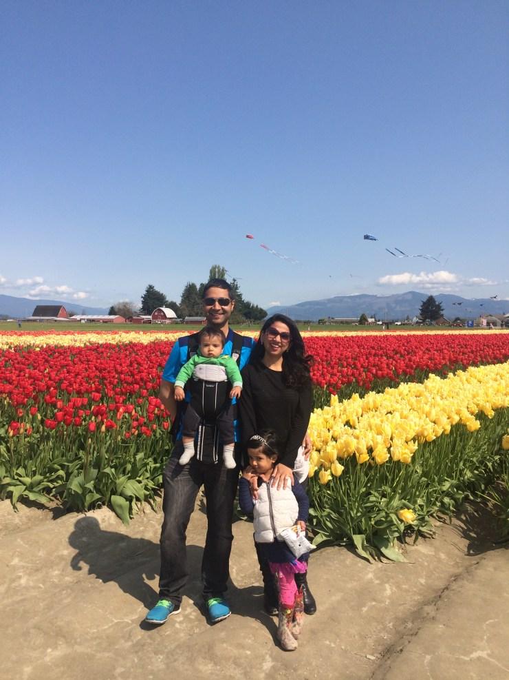 Family Photo April 2015