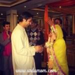 My All Pakistani Wedding