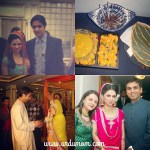 My All Pakistani Wedding