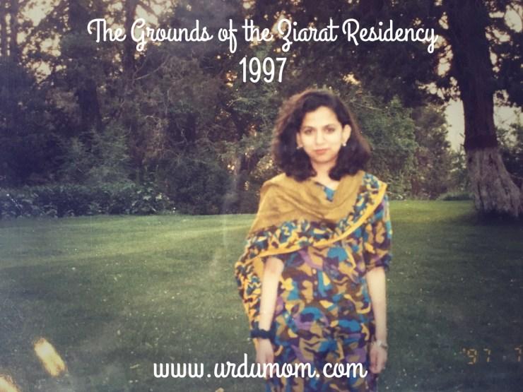 Ziarat Residency