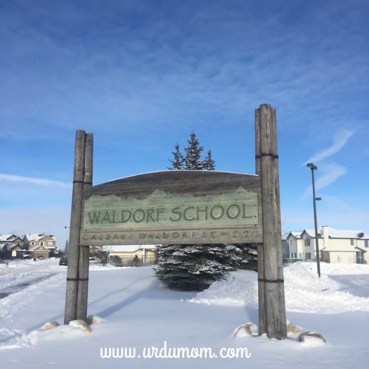 schools in calgary
