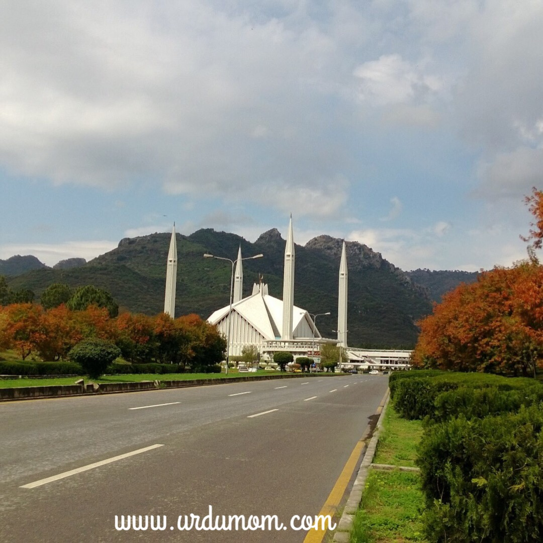 Beautiful Islamabad: 34 Random Things I Miss About Winters In Islamabad