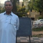 Master Ayub: A Hero Fighting Fire and Illiteracy in Pakistan