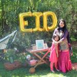 An Eid Party for Children