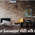 Tips for Successful Visits with Kids