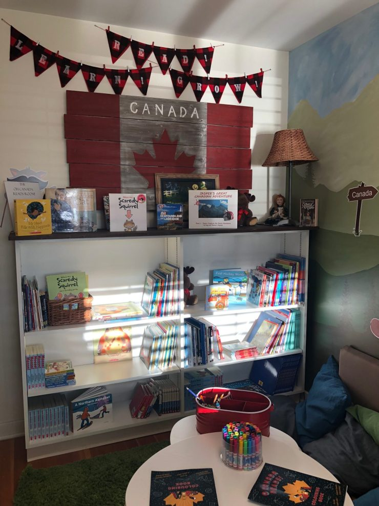 Children's Reading Place