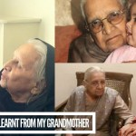 Seven Lessons I Learnt from my Grandmother