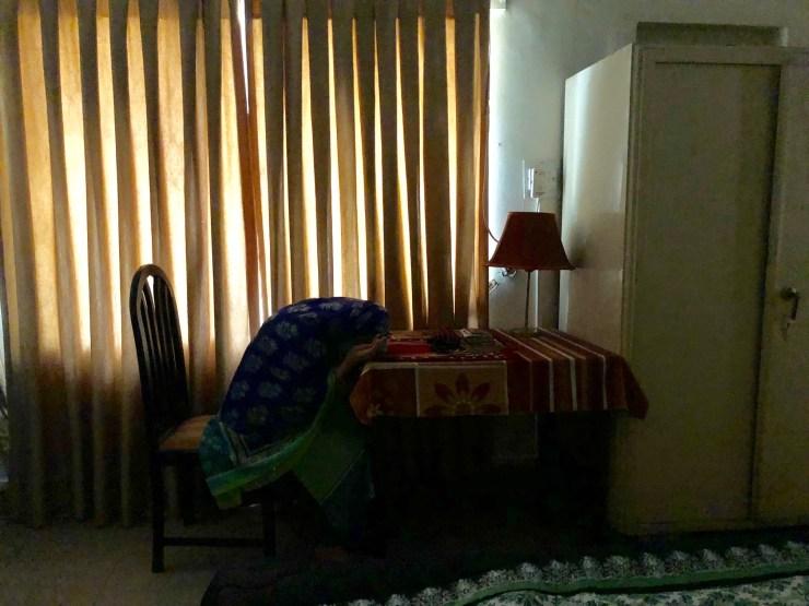nani's house