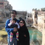Travelling to Pakistan with Kids: Tips from an Experienced Mom
