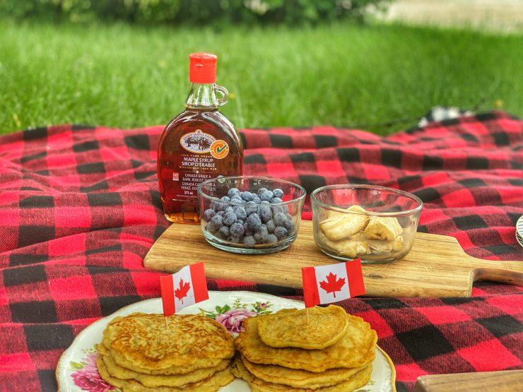 Celebrating Canada Day 2020