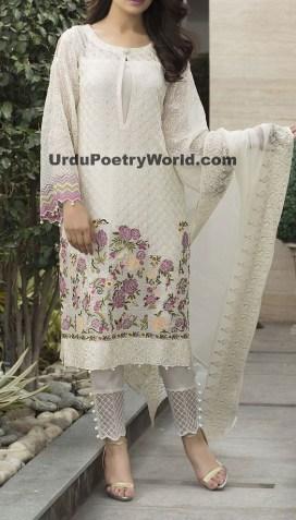 2019 Best New Pakistan Girls Fashion Designs Image