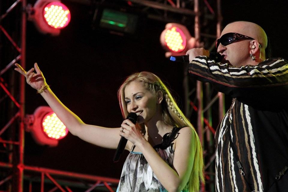 Дони и Нети