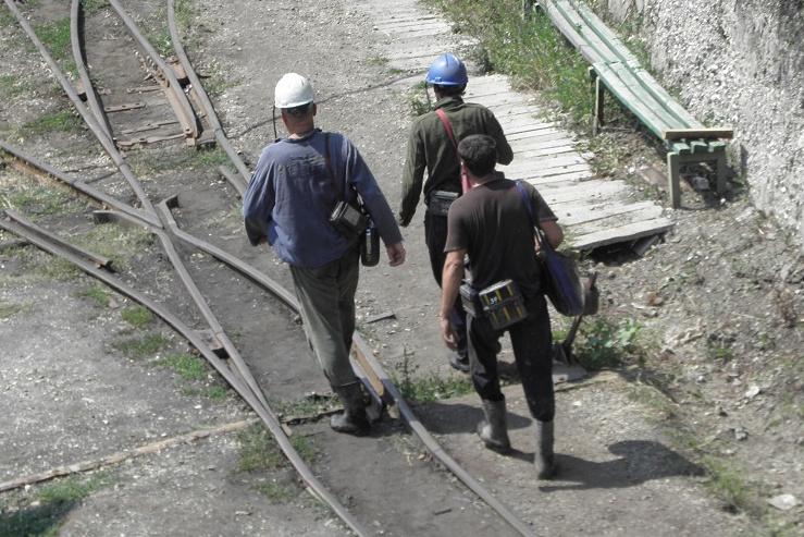 миньори