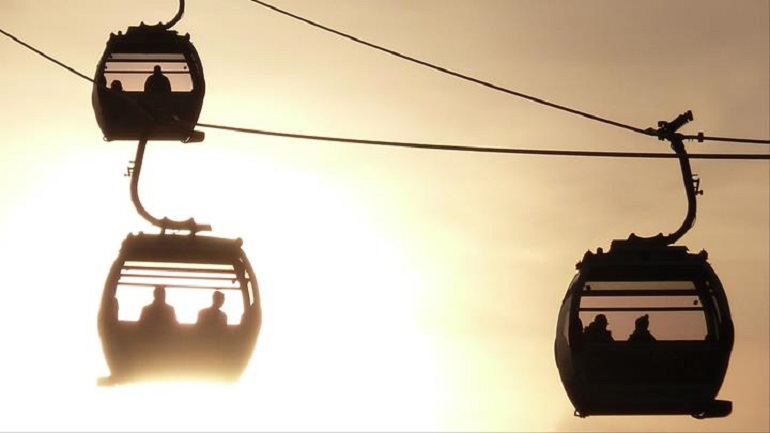 Снимка: Gondola Project
