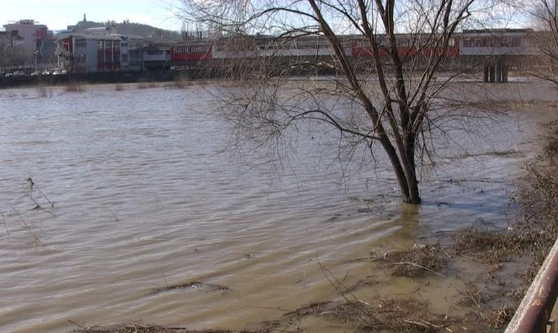 Река Марица. Снимка: БГНЕС