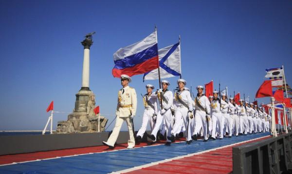 Крим руснаци