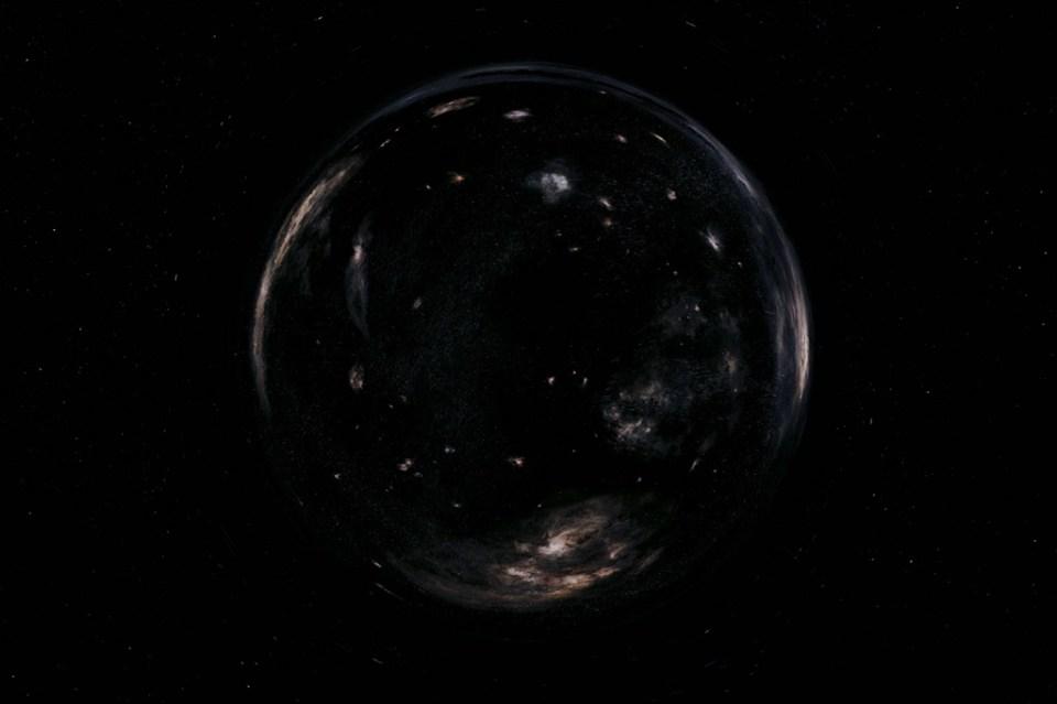 Снимка: Interstellar
