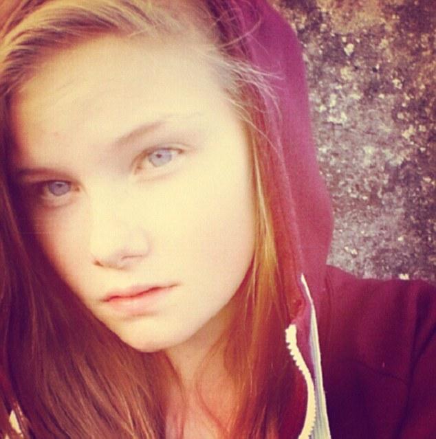 Лиза Борч
