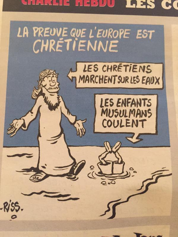 Шарли Ебдо