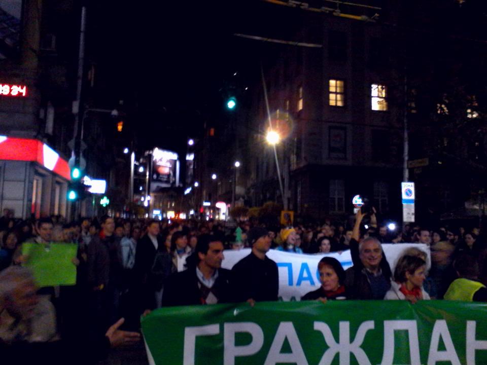 Снимка: Константин Павлов-Комитата, Фейсбук