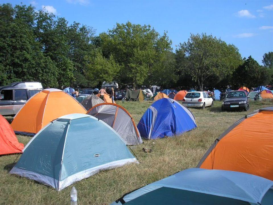 каварна палатки къмпинг