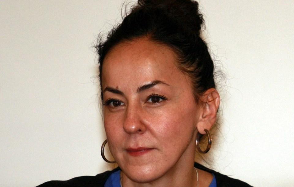 Председателят на СЕМ Мария Стоянова. Снимка: БГНЕС