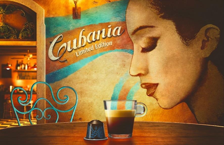 Куба кафе