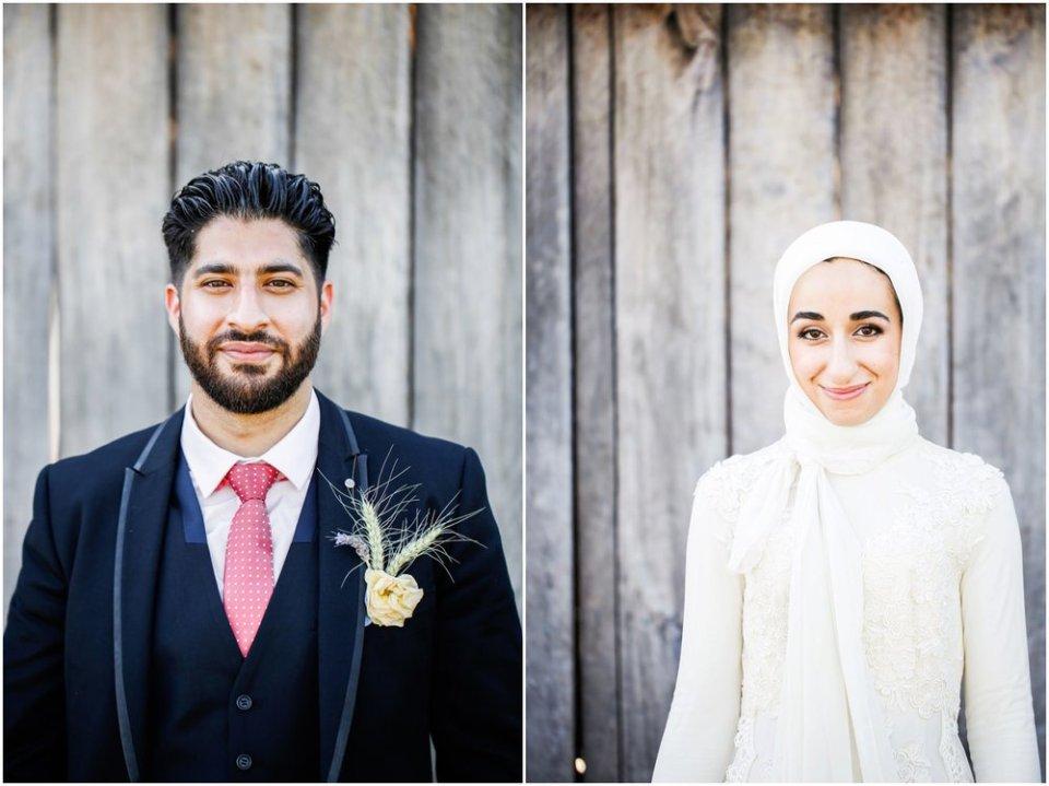 мюсюлмани сватба
